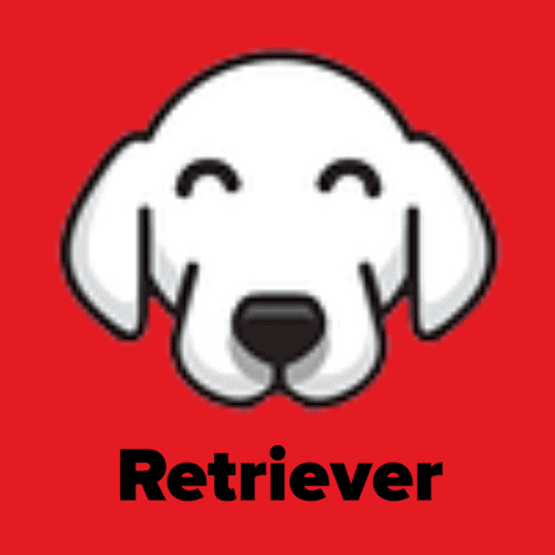 Lead Generation Agency Retriever.co Logo