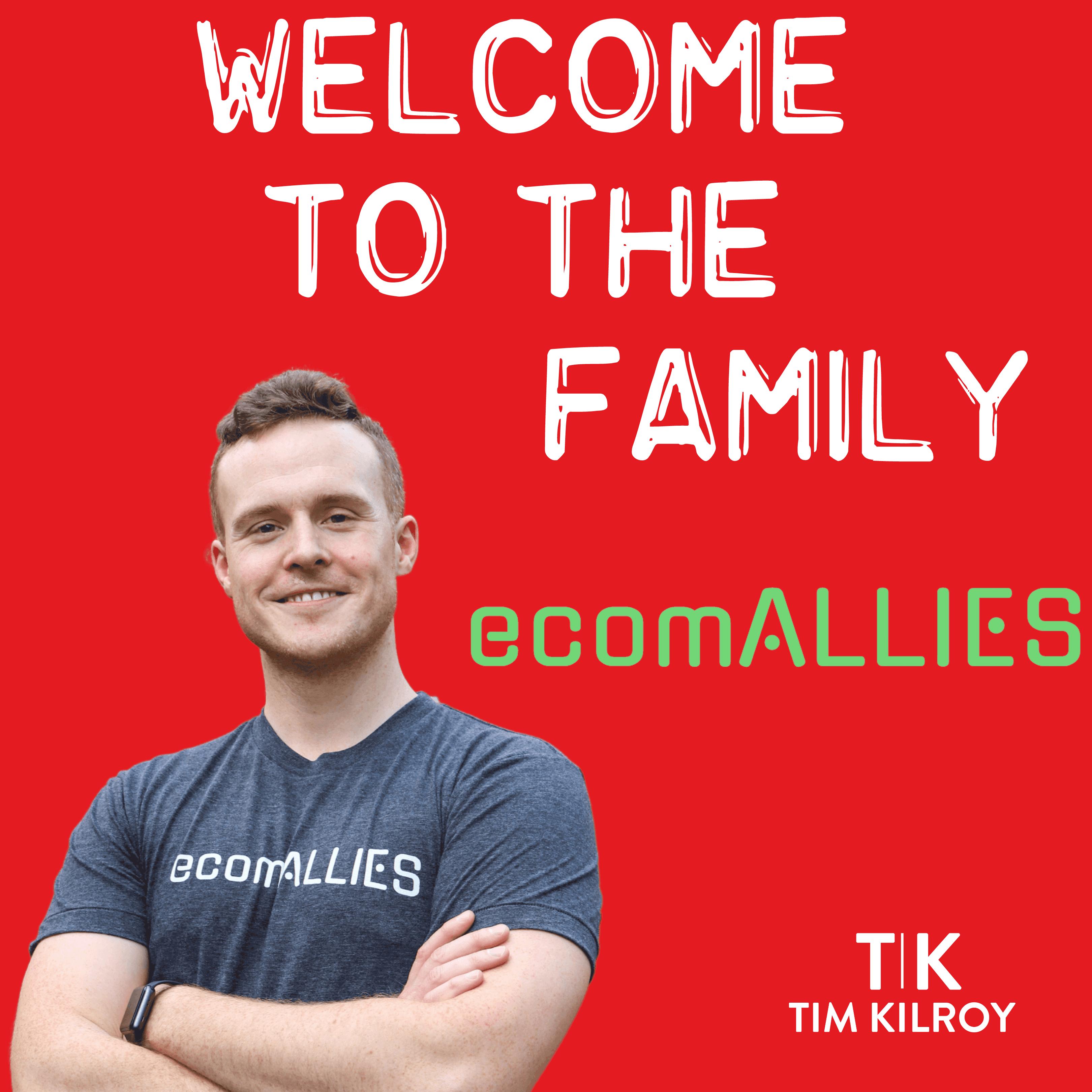Kilroy Acquires eComAllies